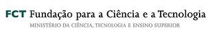 logotipo FCT
