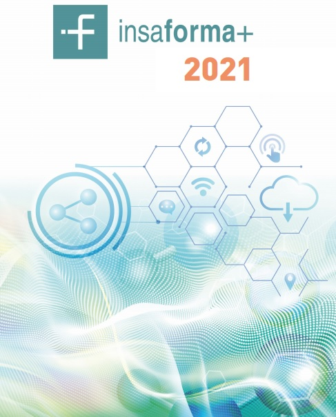 Capa do POF 2021